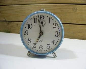 Alarm clock Japy of the 60's