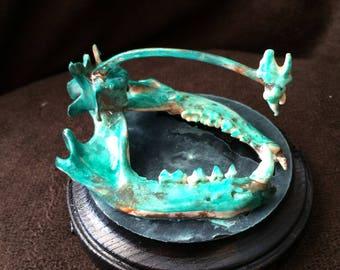 bone sculpture 4-10 deepfish sieres 1