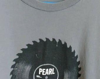 Pearl Jam Concert Shirt