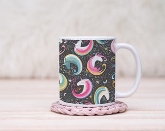 I Dream of Unicorns 1 Mug