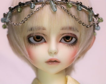 Mori - Resin BJD Eyes (10mm-16mm)