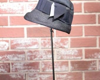 vintage hat// 1980s