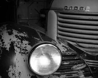 Dodge #1