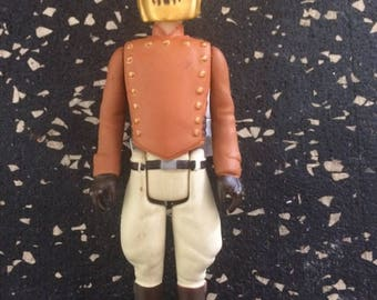 The Rocketeer Figure