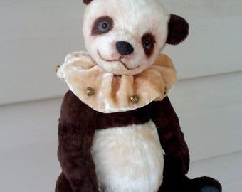 Teddy Bear Panda