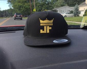 JF Logo Signature Series Hat