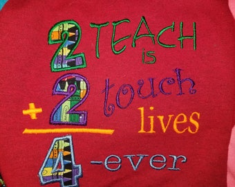 Teachers and Educators Gifts