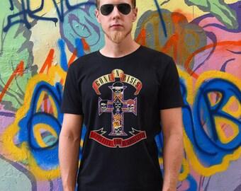 Appetite For Resurrection Men T Shirt