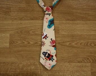 Tie for child