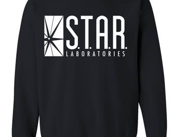 Star Labs Hoodie. Star labs sweatshirt. Star Laboratories Sweatshirt. Hoodie Star labs. Star Laboratories. S - 3XL. More Colors available.