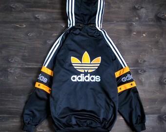 Adidas Vintage Track Top