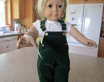 "American Girl  Doll 18"" made by Pleasant Co."