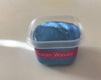 Ocean Waves Slime