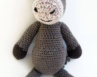 Crochet Cow Amigurumi, Stuffed Crochet Cow, Stuffed  Cow Toy, Crochet Toys, Nursery Decor,Crochet Stuffed Animals,Crochet Toy Cow, Cow Plush