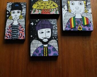 streetart/graffti by IRIE