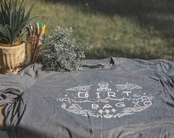Dirtbag Tshirt