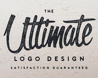 Professional Logo Designer with Master Creativity, Professional Custom Designs, Satisfaction Guaranteed, Logo Design, Custom Logo