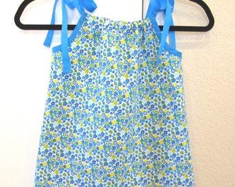 Baby / Toddler Girl's Sun Dress