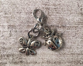 Designer Charm Pendant Silver different designs