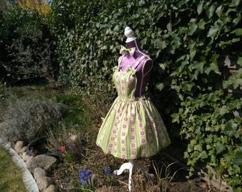 Apron Skirt and Headbow set