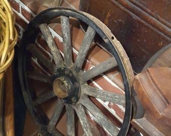 Auto Antique Wheel Car Antique Vintage