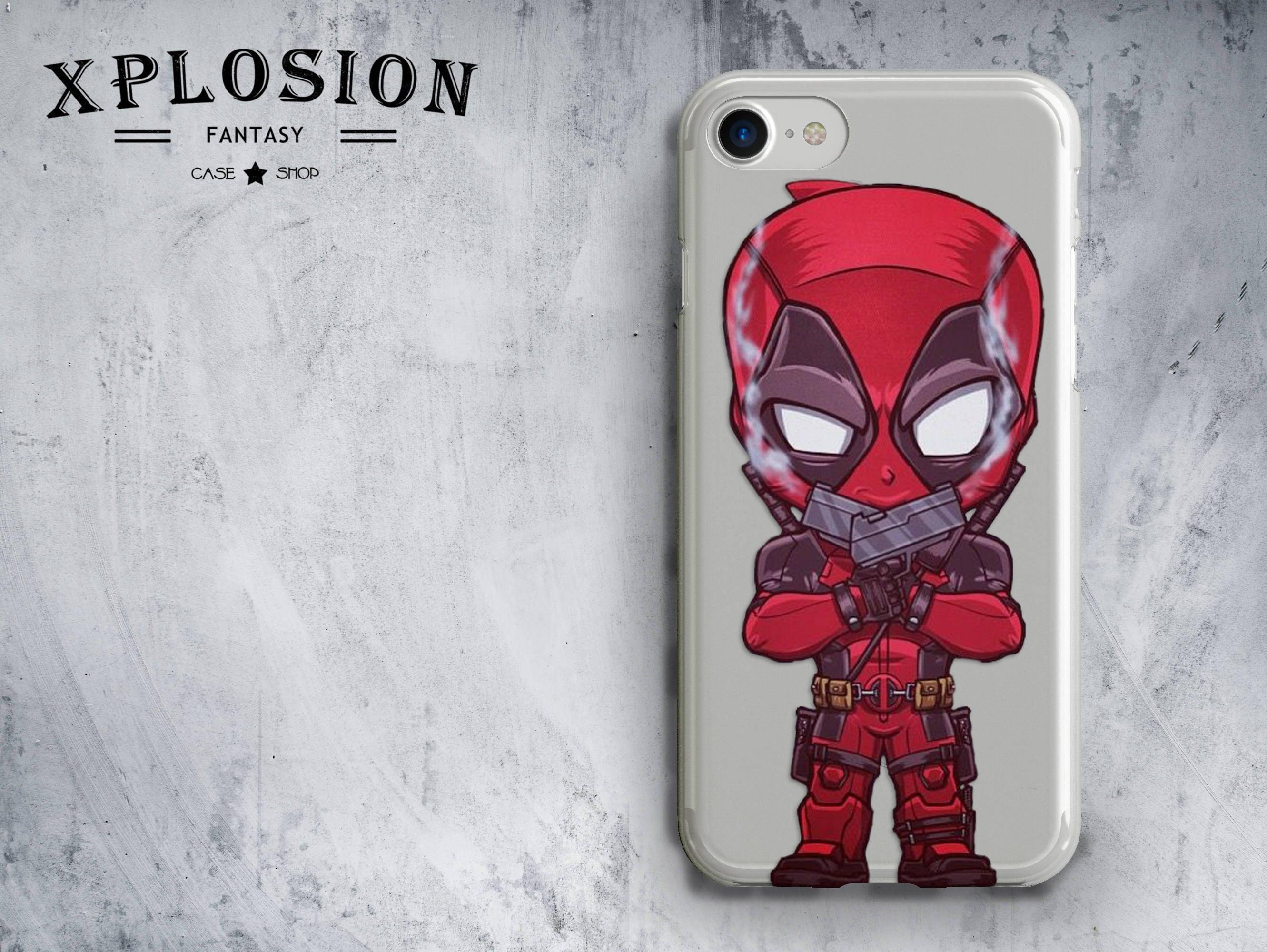 deadpool samsung s8 phone case