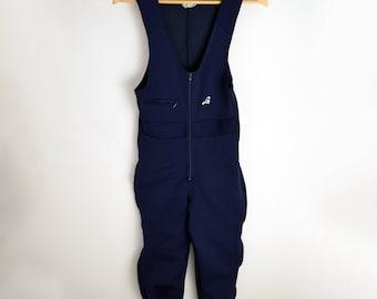 Athletic unitard Bodysuit S M Tracksuit Vintage sport suit Luippold 80s tracksuit Retro tracksuit Vintage tracksuit 80s sport Yoga suit