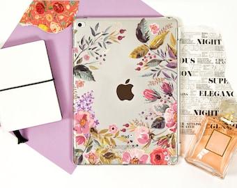 iPad Air Case iPad Case Flowers iPad Pro Case iPad Air 2 Case iPad Case 9.7 iPad Mini 2 Case iPad Mini 4 Case iPad 2 Case iPad Case 9.7