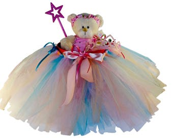 A Princess Ballerina Play Set