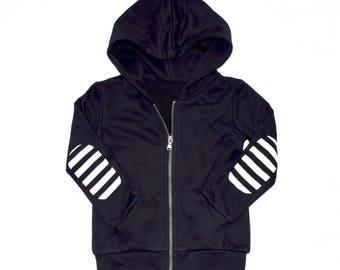 Zip Up Hoodie | Kids Custom Hoodie | Kids Zip Up Hoodie | | Kids Name Sweatshirt | Custom Name Hoodie | Personalized Sweatshirt | Hoodie