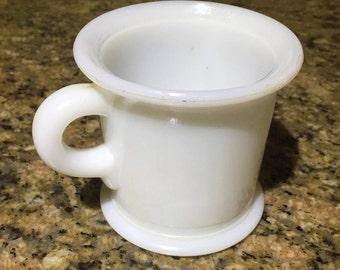 Anchor hocking Shaving mug