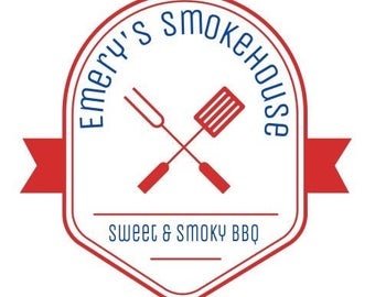 Emery's Smokehouse BBQ Sauce