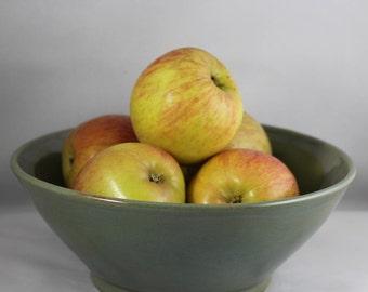 Ceramic Bowl (Medium)