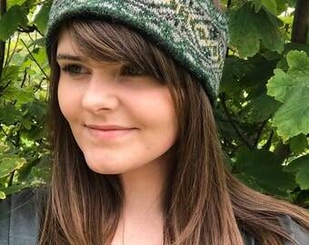 Moss Headband