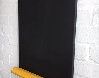 Hand designed and crafted Blackboard