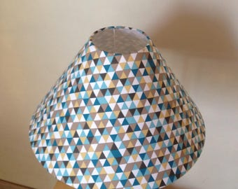 Conical shade