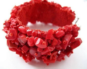 """Bracelet """"Kumach"""""""