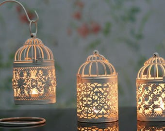 SPECIAL : Moroccan Candle Holder
