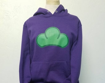 Decal Sweaters Adult Sizing