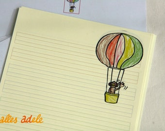 Stationery for writing Beginners