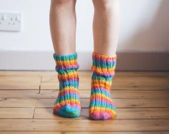 The Rainbow Socks, festival, dance, hippie, natural
