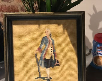colonial aristocrat