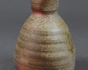 Anagama Vase