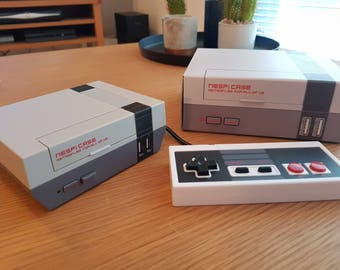 raspberry pi retro gaming console with over games supported all your favourite classics