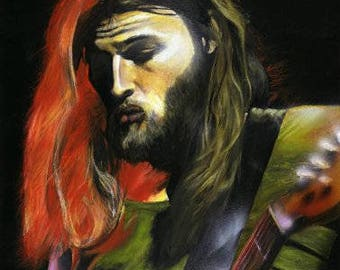 "David Gilmour "" Dark Side of the Moon"""