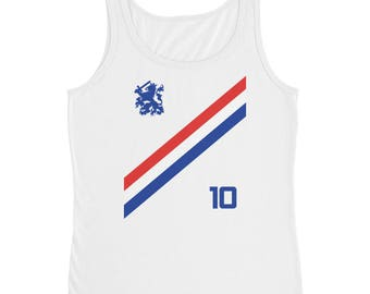 The Netherlands Ladies' Tank Top Holland