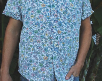 Vintage Reyn Spooner Aloha Shirt