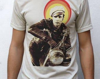 Marlon Brando T shirt