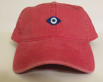 Evil (Third) Eye Hat