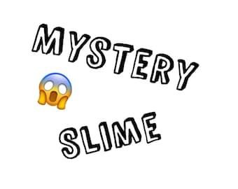 8oz mystery slime